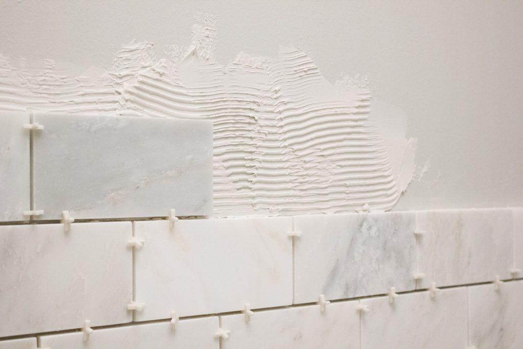 Uneven Tiles