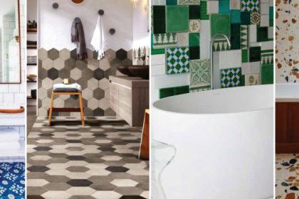 2018 Tile Trends